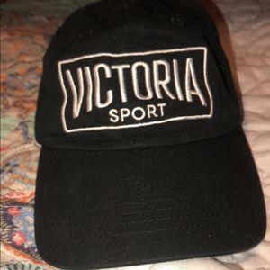 Limited Edition Victoria's Secret Sport Hat